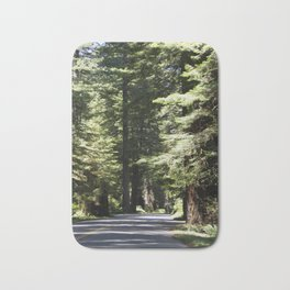 Humboldt State Park Road Bath Mat