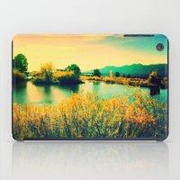 colorado iPad Cases featuring Colorado by Heather Shlutz
