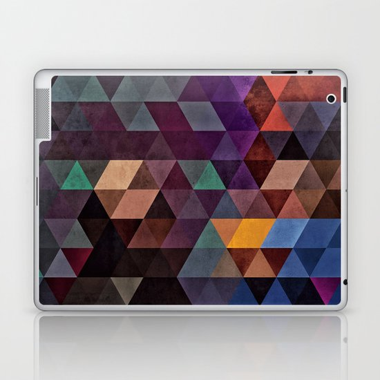 rhymylyk dryynnk Laptop & iPad Skin