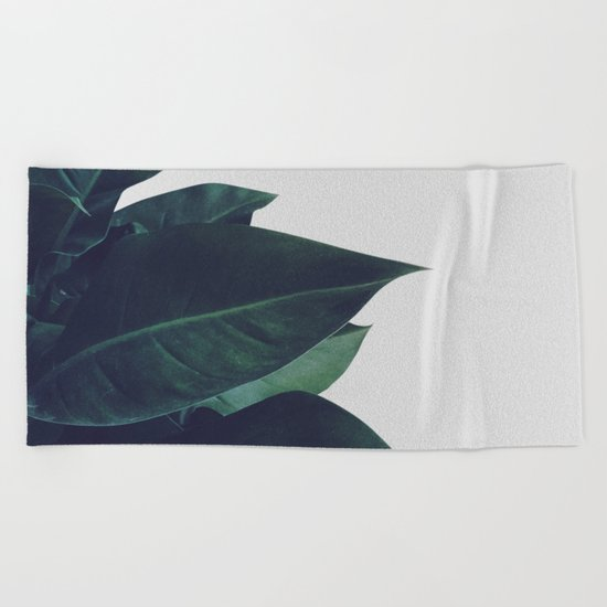 Enlighten Beach Towel
