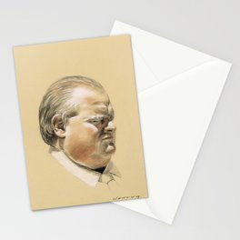 Ford the Philosopher Stationery Cards