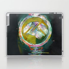 Mindbuffer : PanFM Chapter 1.2 Laptop & iPad Skin