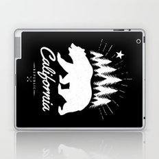 California Republic Laptop & iPad Skin