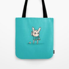Overworked Tote Bag
