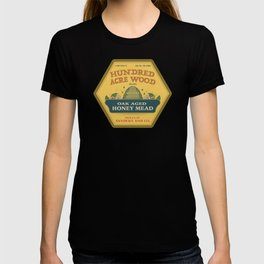 Hundred Acre Wood Honey Mead T-shirt