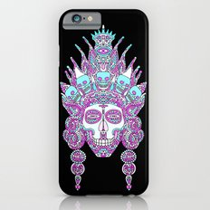Eternal Death and her family in the mirror of creation II iPhone 6s Slim Case