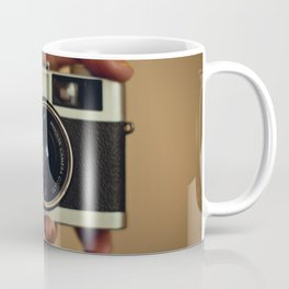 minolta  hi-matic g Coffee Mug