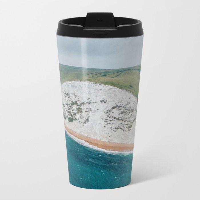 Beautiful Beach XVI Travel Mug