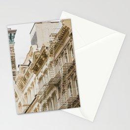 Soho Neutrals - NYC Photography Stationery Cards