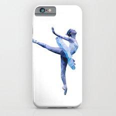 Geometric Ballerina iPhone 6s Slim Case