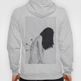 You were so good to me once Hoody
