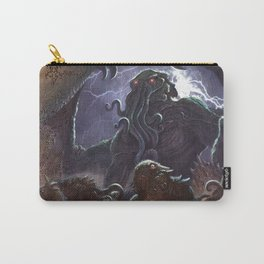 GREAT ANCIENT CTHULHU Carry-All Pouch