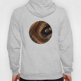Tiger's Eye Canyon Hoody