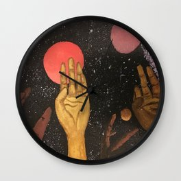 Higher Wall Clock