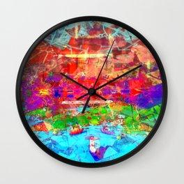 20180826 Wall Clock