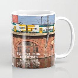 Old storehouse of Berlin Coffee Mug