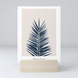 Areca Palm Leaf Mini Art Print