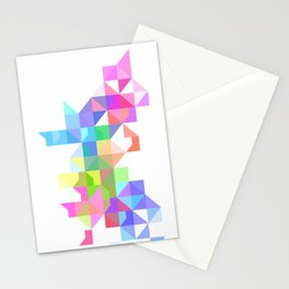 Color Love Stationery Cards