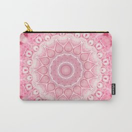 """The Suitor's Plea"" Kaleidoscope 7 by Angelique G. @FromtheBreathofDaydreams Carry-All Pouch"