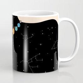 Miss Universe Coffee Mug
