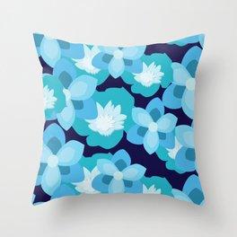 Charisma Pattern Throw Pillow