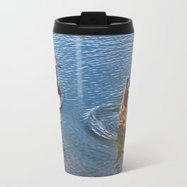 One Up One Down Travel Mug