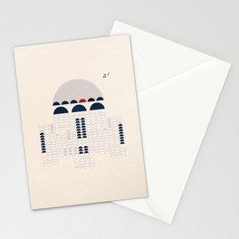 Retro R2 Stationery Cards
