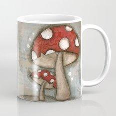 Mushrooms - by Diane Duda Mug