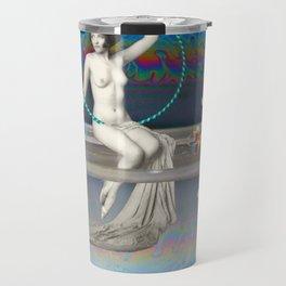 Bath Time Travel Mug