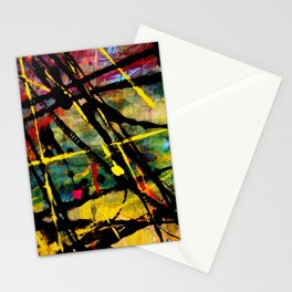 Marley Vibes Stationery Cards