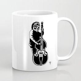 AniMusic (BUFFALO) Coffee Mug