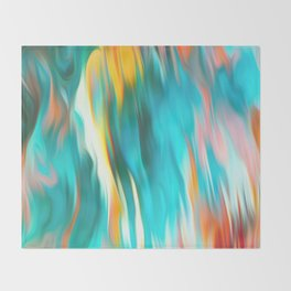 Chioma Lee Throw Blanket