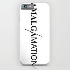 Amalgamation #6 iPhone 6s Slim Case
