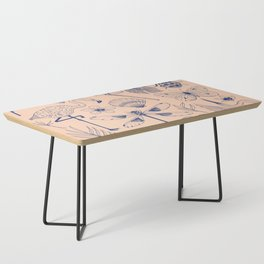 SUMMER Coffee Table