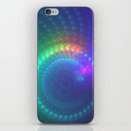 CD Burner iPhone Skin
