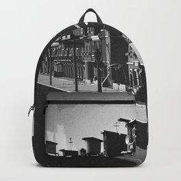 Inner Town - Cuba Havana Backpack