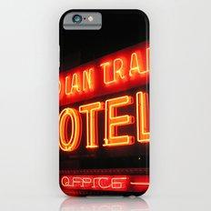 Indian Trail iPhone 6 Slim Case