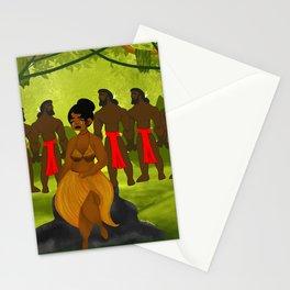 Chedidelangel Stationery Cards