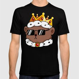 King Fred T-shirt