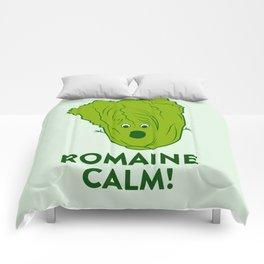 ROMAINE CALM Comforters