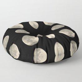 Dreaming Owl Floor Pillow