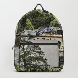 Cruising Backpack