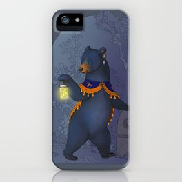 Forest Watcher iPhone Case