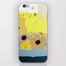 Seventy Seven iPhone & iPod Skin