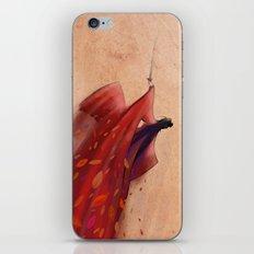 Hero iPhone & iPod Skin