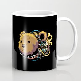 Teddy Coffee Mug