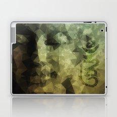 HUM Laptop & iPad Skin