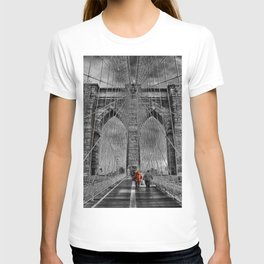 Bridge kid T-shirt