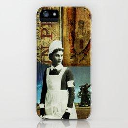 Bag of Pie iPhone Case