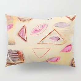 A new direction Pillow Sham